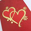 marriage invitation card printing