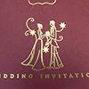 print gold foil invitations singapore