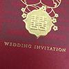 singapore online wedding invitation printing services