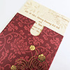 table tent cards wedding