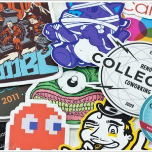 sticker printing services singapore